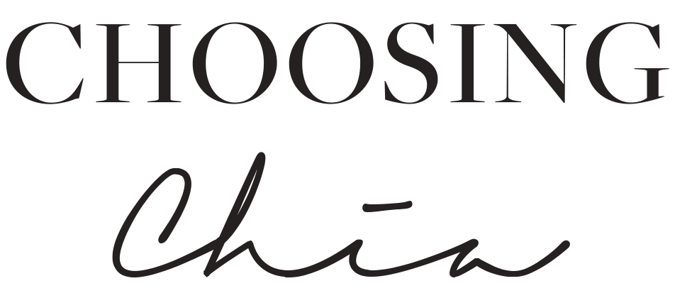 Choosing Chia Logo