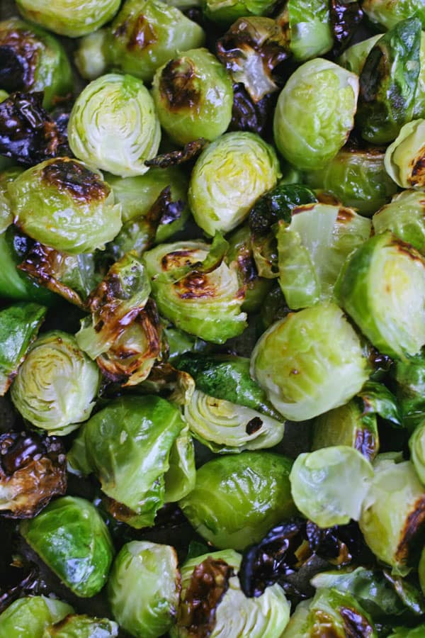 how to make brussels sprouts taste good