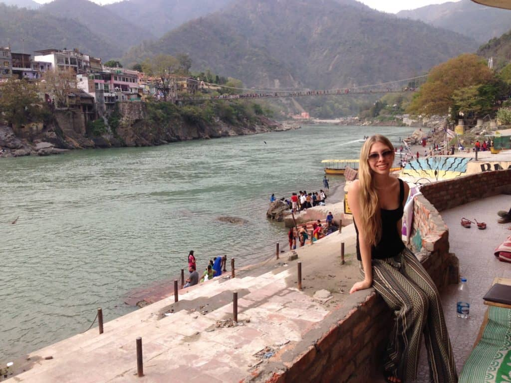 4 things I learned from traveling alone