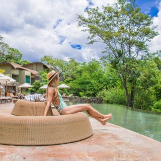 The Andaz Papagayo: a gem in the North of Costa Rica