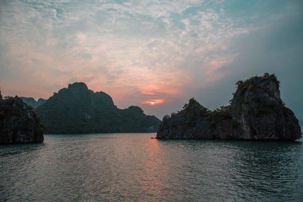 Vietnam In One Week Choosing Chia
