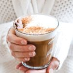 adaptogenic gingerbread latte