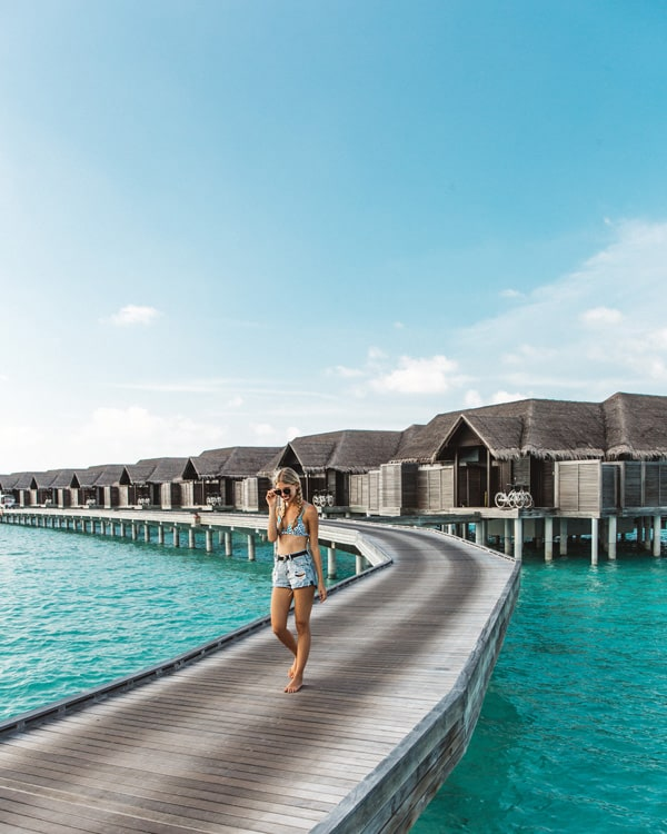 Maldives Luxury Homes: The Ultimate Wellness Getaway In The Maldives