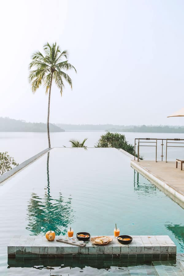 Tri lanka: where luxury meets sustainability