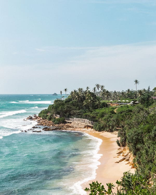 Hotel profile: Cape Weligama Sri Lanka