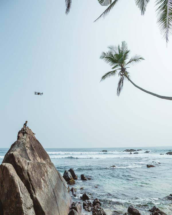 Two week Sri Lanka travel guide