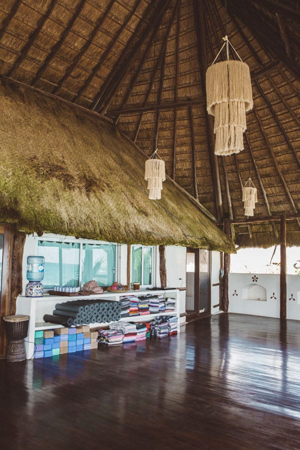 7 things i learned from my first wellness retreat