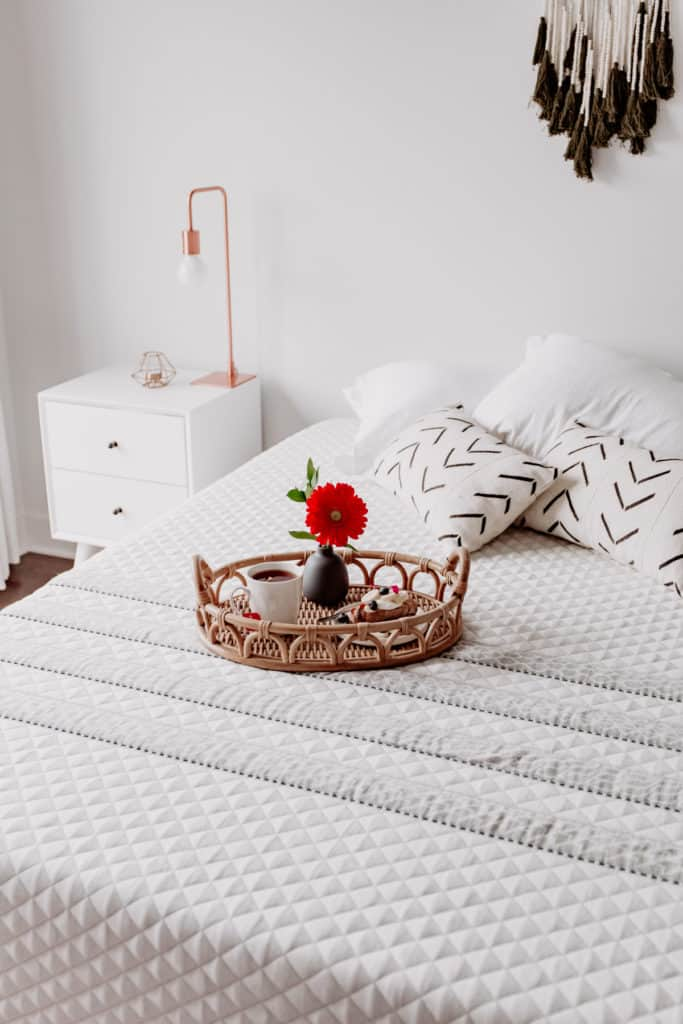 How To Create The Perfect Breakfast In Bed Choosing Chia