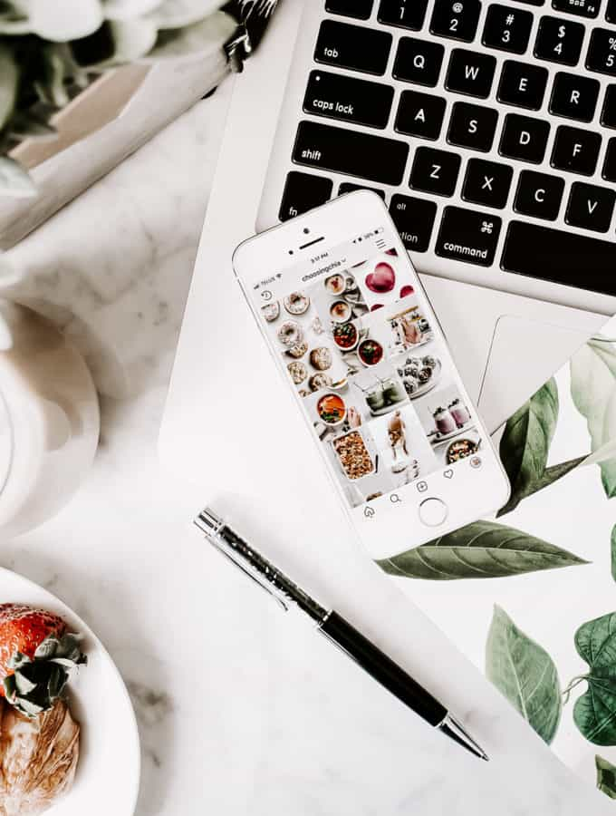 ho to organically grow your Instagram presence