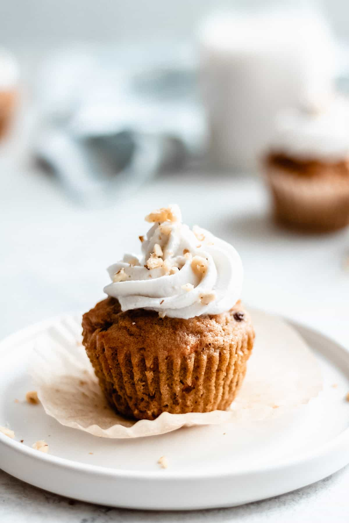 Cupcakology – It's All About The Cake